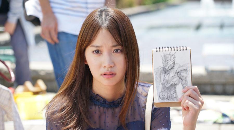 Vシネクスト「ビルドNEW WORLD 仮面ライダークローズ」ゲスト決定!