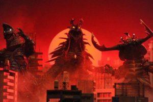 【特報】『ウルトラマン』が世界へ向けてのリブート企画始動!