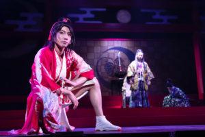 【東映ムビ×ステ】舞台『GOZEN』ついに開演!笑いまくりの公開ゲネ前の取材レポをお届け!