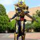 剣士達の新たな物語、仮面ライダーエスパーダの新フォーム・仮面ライダーファルシオンの姿が解禁!